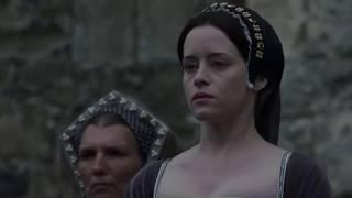 Claire Foy - Anne Boleyn's Speech and Execution Wolf Hall