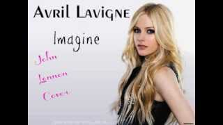 Avril Lavigne - Imagine (John Lennon Cover)