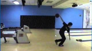 Richard Shockley' Virtual Bowling Lesson Part 1