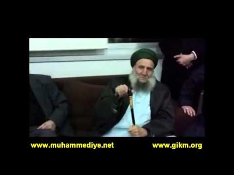 Kadiri Tarikatının Muhammediyye Kolu - *Şeyh Seyyid Muhammed Ustaoğlu (K.S.)* - 2011