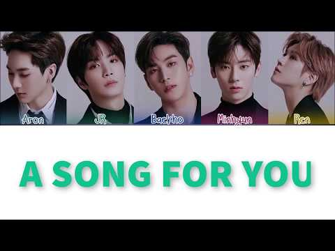 "NU 'EST ""A SONG FOR YOU"" INDOSUB"