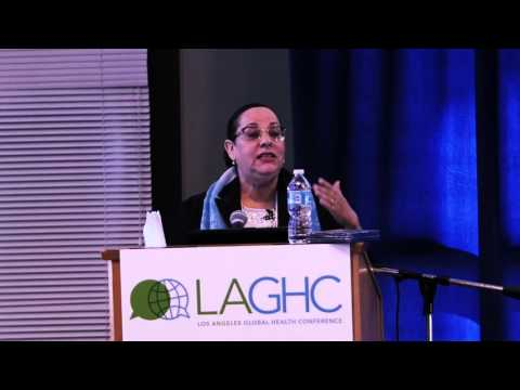2016 Los Angeles Global Health Conference: Health in Academia