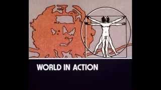 World in action theme tune