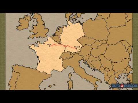Travel Tips: Eastern Europe & One Way Rental Information