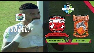 Download Video GOOOLL!! Blunder Fatal RENAN ALVES Membuat Madura United Menyamakan Kedudukan MP3 3GP MP4