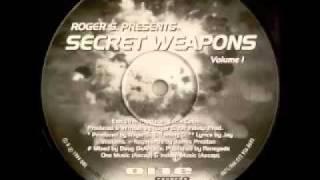 Roger Sanchez & Jay Williams - Spirit Lift You Up (Tribal Mix)