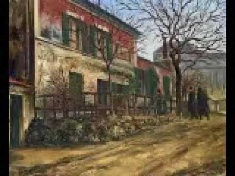 Artracaille du 23-01-2018 : Gazi le Tatar, Gen Paul, Willette, Forain and Co