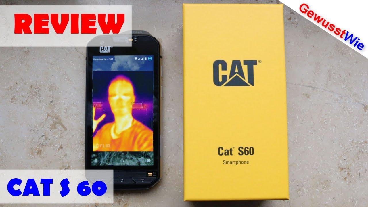 cat s60 smartphone mit w rmebildkamera review cats60. Black Bedroom Furniture Sets. Home Design Ideas