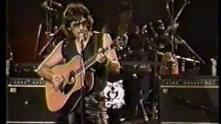 SNOWBLIND FRIEND live John Kay & Steppenwolf 1989