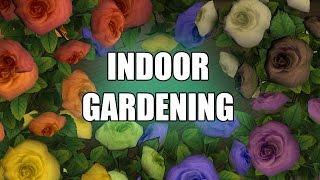 FFXIV Flower Pots & Indoor Gardening Guide