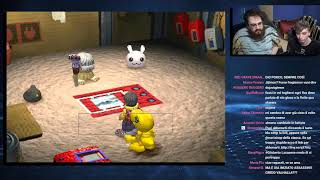 Copy of Digimon world: Gameplay ps1 Croix89 ft Sdrumox