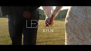 vuclip Lexi & Eli Buckner Wedding   Scott McLelland