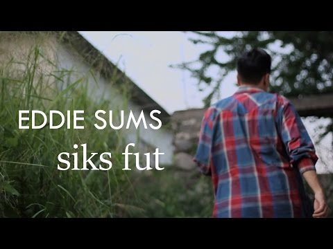 Eddie Sums - Siks Fut (Prod. by NXZX) (Official Video)