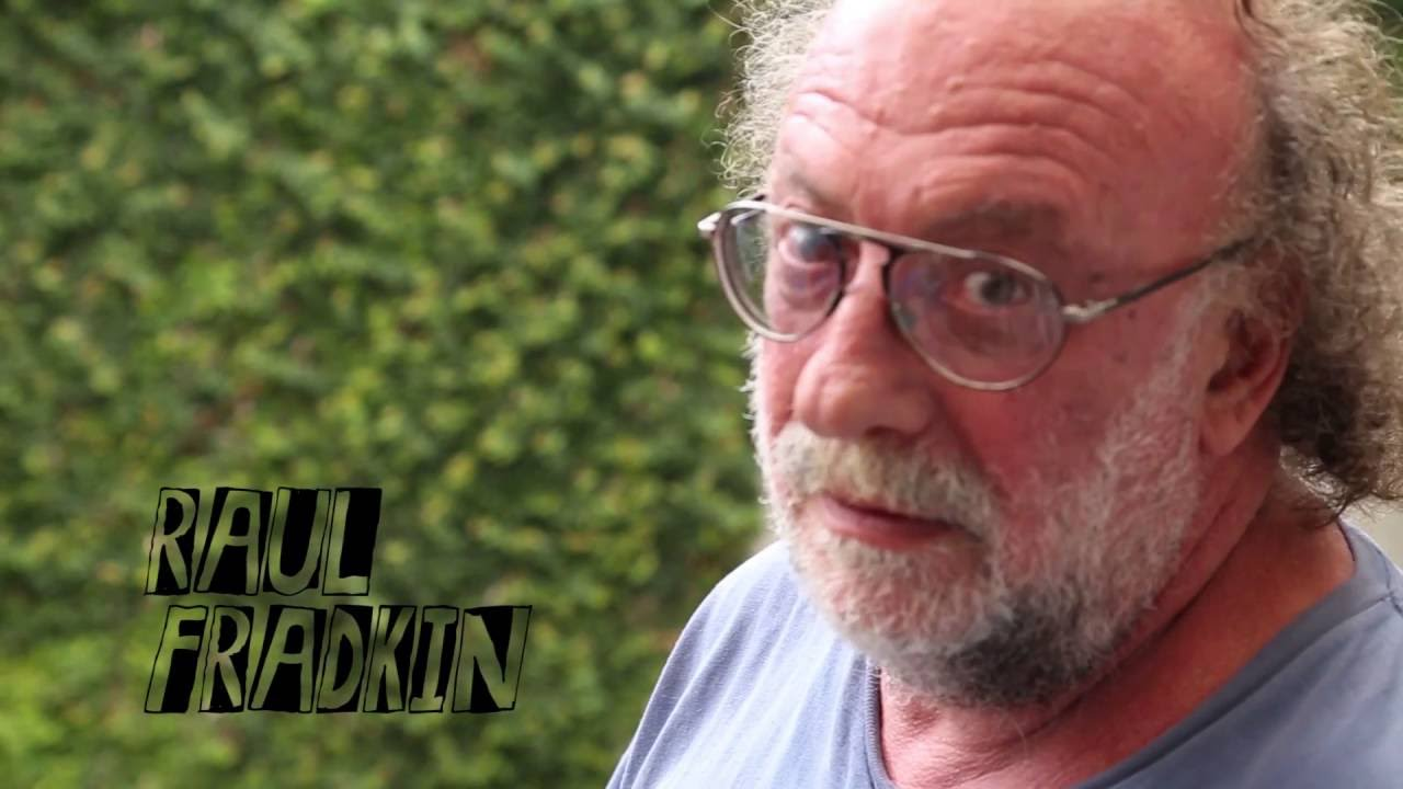 RAUL FRADKIN EBOOK