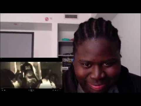 Chief Keef - War (Official Video) NEW 2014 (Reaction) 🔥🔥🔥🔥