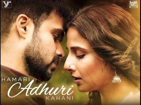 Hasi - Hamari Adhuri Kahani | English Translation | Female Version |