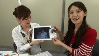 こんにちは、三浦奈保子です! DIMEのYouTube公式チャンネル「@DIMEチャ...