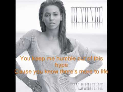 Beyonce  Hello Karaoke