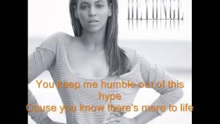 Beyonce  Hello Karaoke)