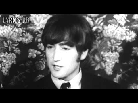 John Lennon se explicando por falar de Jesus Cristo (DUBLADO)