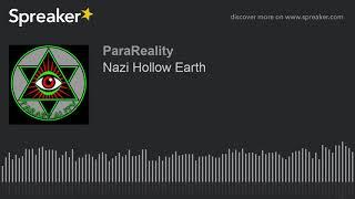 Nazi Hollow Earth