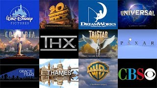 Movie Studio Logo Parodies - Volume 1 - HQ thumbnail