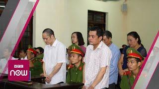 Gian lận thi cử Hà Giang: Án cao nhất 9 năm tù