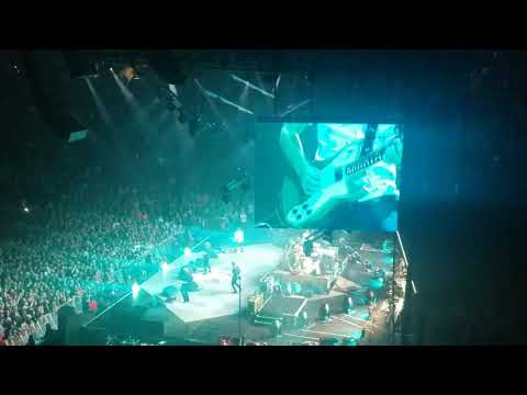 Foo Fighters-Cincinnati-National Bank Arena-Run