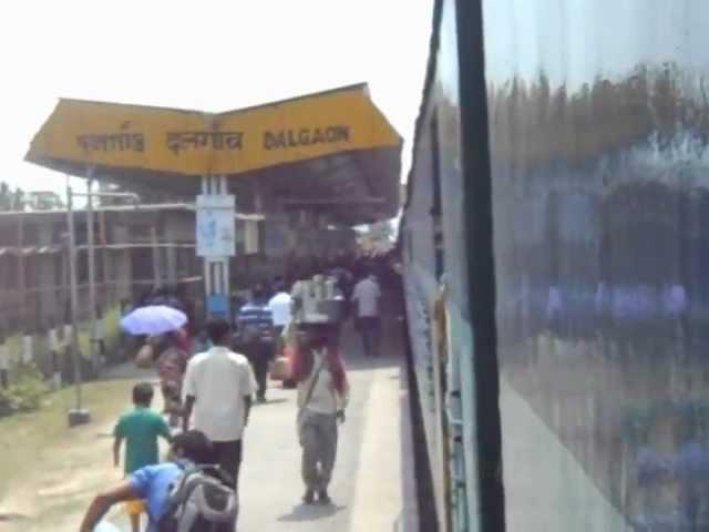 Kanchankanya Express