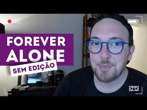 MELHOR SOZINHO DO QUE MAL ACOMPANHADO | Fred Sem Edição #36