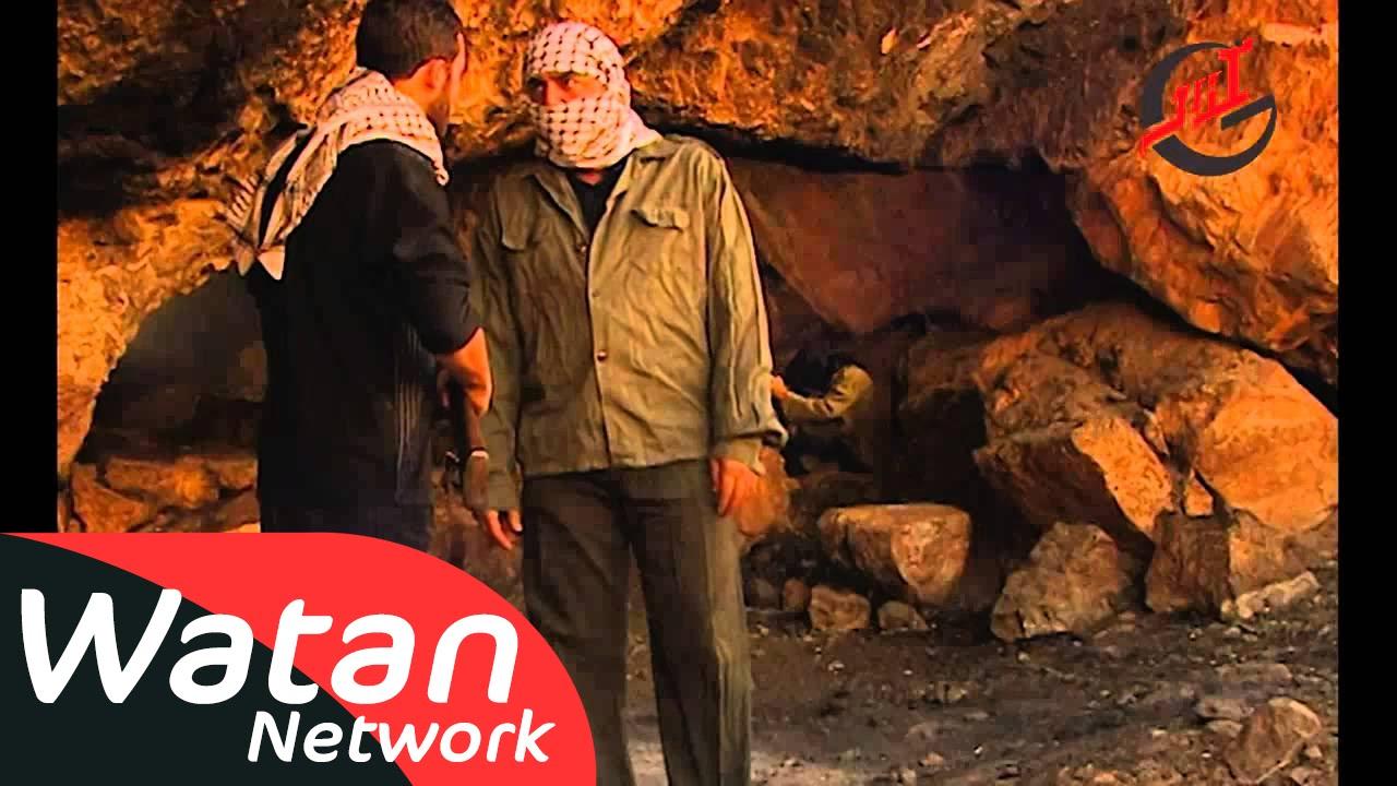 مسلسل عائد إلى حيفا ـ الحلقة 25 الخامسة والعشرون والأخيرة كاملة HD