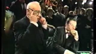Новости ОРТ (ОРТ, 10 марта 2001) Умер Владимир Ворошилов