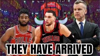 Why this young Chicago Bulls team led by superstar Zach Lavine will shock the NBA