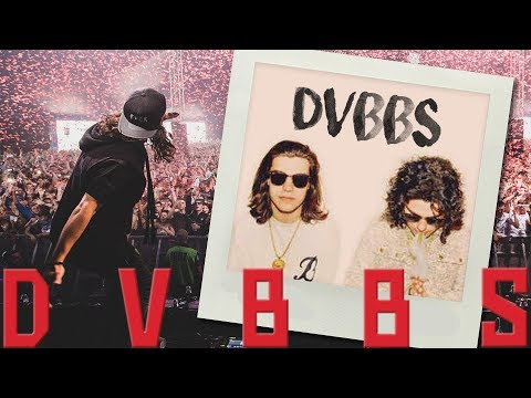 ♫ DVBBS | Best of Mix