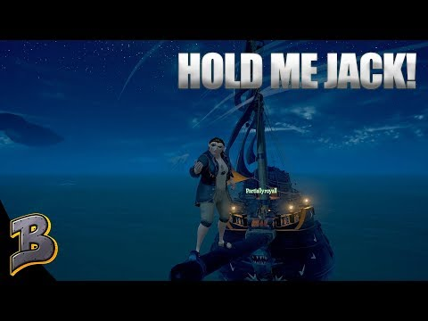 I'm A Special Pirate! (Closed Beta) Sea Of Thieves Ep 6
