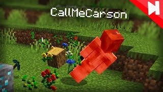 Minecraft, But Item Drops Try to Kill You (ft. Slimecicle & CallMeCarson)