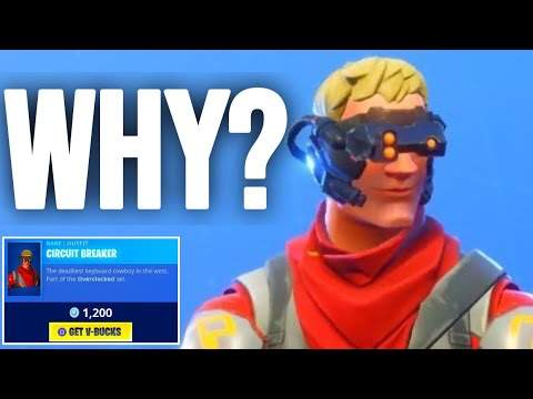 This shop can't get any worse... Fortnite ITEM SHOP [December 10] | Kodak wK