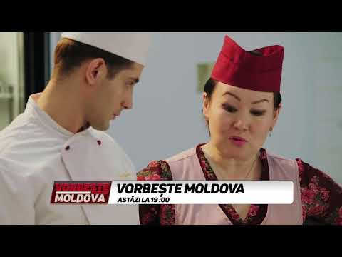 """PROMO - VORBEŞTE MOLDOVA - """" """"КУХНЯ"""" LA CHIȘINĂU"""" - 21.03.2018, doar pe PRIME"""