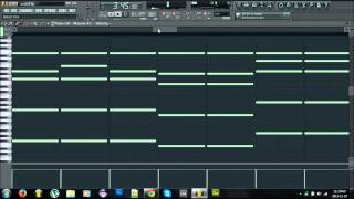 FL Studio - Best Melodies of Deadmau5 (Free Project Download)