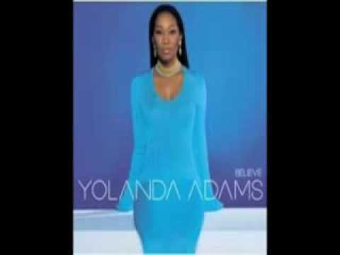 Yolanda Adams Open My Heart