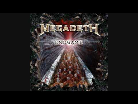 Megadeth - Hardest Part Of Letting Go [HD]