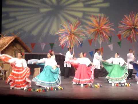 Kalahi: PASTORES dance