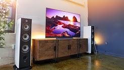 The INSANE $13,000 4K TV Setup!