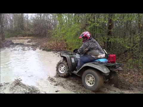 Little fun mudding in greene county pa