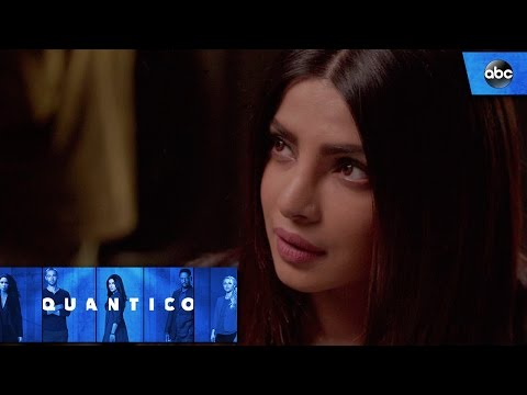 Ryan and Alex Are Connected - Quantico 2x15