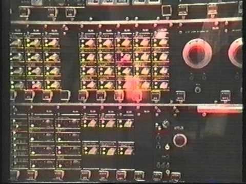 Sodankylän paikallis tv 1990
