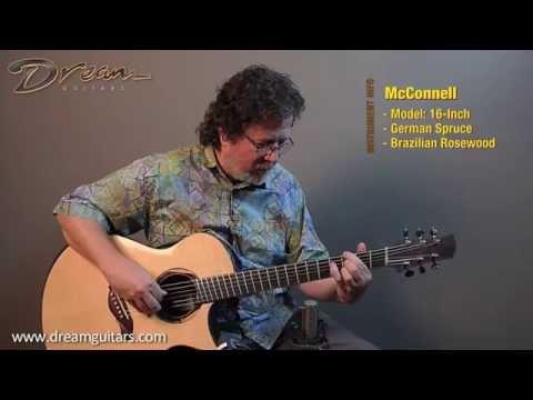 "Dream Guitars Performance - Al Petteway - ""Raven&39;s Flight"""