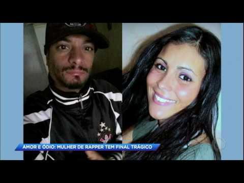 Homem agressivo é procurado pelo assassinato da namorada no interior de SP