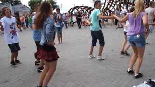 Rewal 2013 - Taniec belgijski