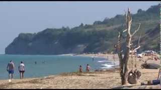 Vacances en Bulgarie sur la Mer Noire, Région de Varna